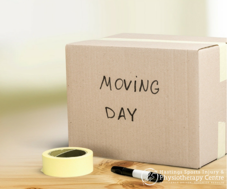 The Top Secrets to Saving Your Back When Moving House--
