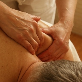 Remedial Massage--